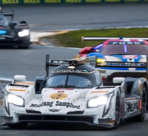 Cadillac DPi-V.R Wins Rolex 24 At Daytona1