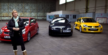 Fifth Gear - Used Hot Hatches (1)