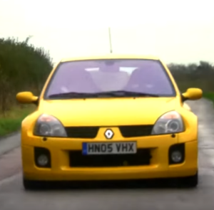 Fifth Gear - Used Hot Hatches (2)