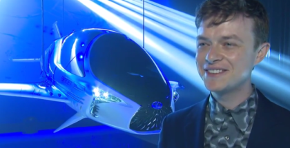 Lexus Skyjet Unveiling From The Movie Valerian (1)