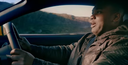 Top Gear New Ford Mustang GT Review (1)