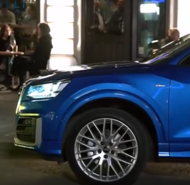2017 Audi Q2 Review – Video