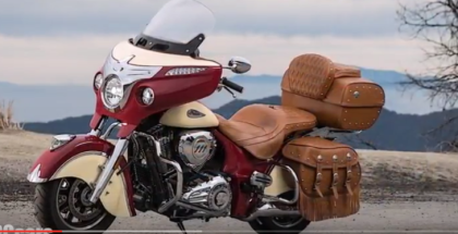 2017 Indian Roadmaster Classic (1)