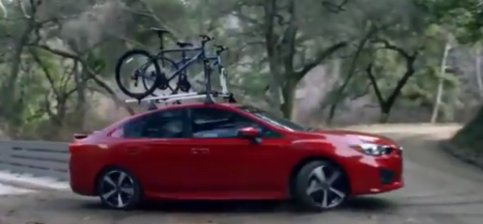 2017 Subaru Impreza Accessories – Video
