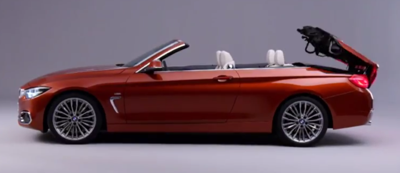2018 BMW 4 Series Coupe, Convertible, 440i, 430i Overview ...
