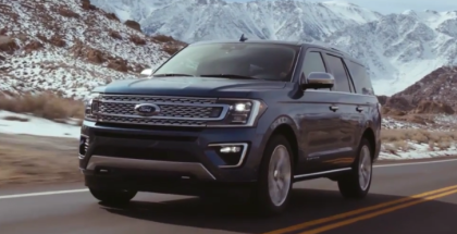 2018 Ford Expedition (1)