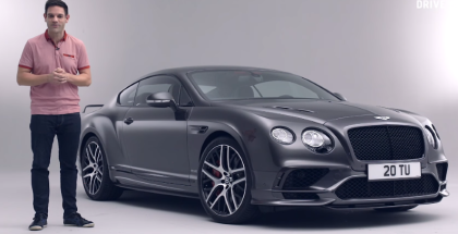 700bhp Bentley Continental Supersports Overview (1)