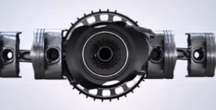 How Does the Subaru Boxer Engine & Symmetrical All Wheel Drive Work (2)