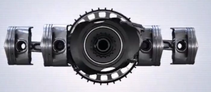 How Does the Subaru Boxer Engine & Symmetrical All Wheel Drive Work – Video