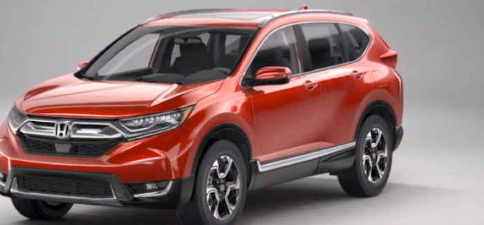 super bowl 51 2017 honda crv commercial trailer video