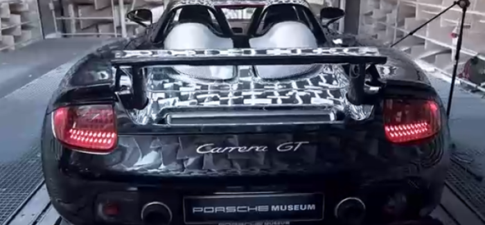 Top 5 Porsche Exhaust Sounds – Video