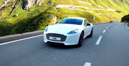 Top Gear 2017 Aston Martin Rapide S Review (1)