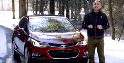 Winter Driving Tips With 2017 Chevy Cruze (1)