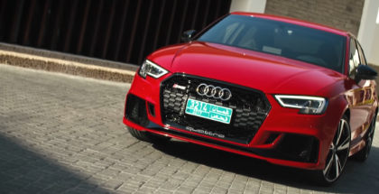 2017 Audi RS3 Review (1)