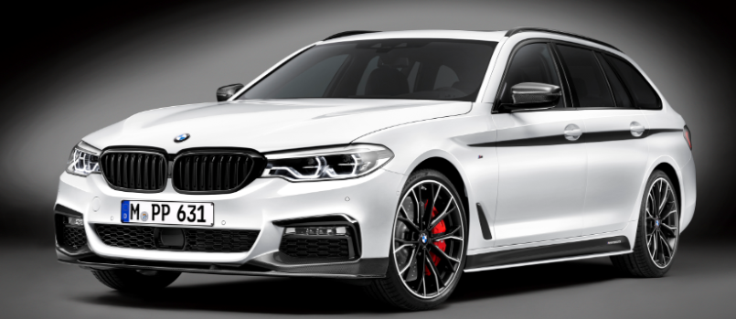 2017 bmw 5 series touring wagon m performance parts dpccars. Black Bedroom Furniture Sets. Home Design Ideas