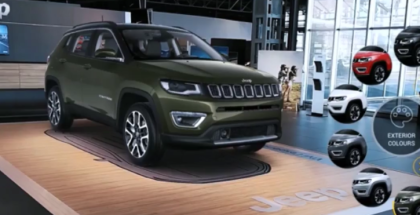 2017 Jeep Compass Visualiser (1)