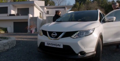 2017 Nissan Qashqai Features & Options How To (1)