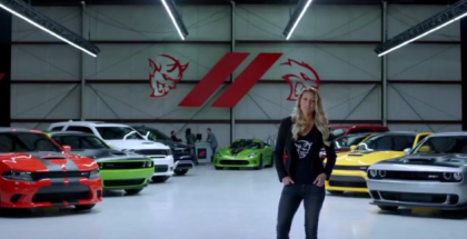 Dodge Teams With The Fast & The Furious (1)