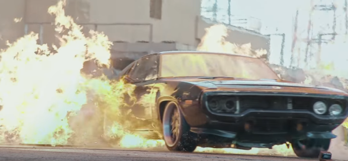 Fast And Furious Fans Get Pranked – Video