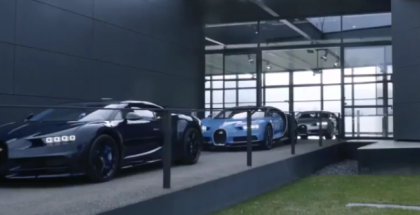 First Bugatti Chiron Deliveries Have Started (1)