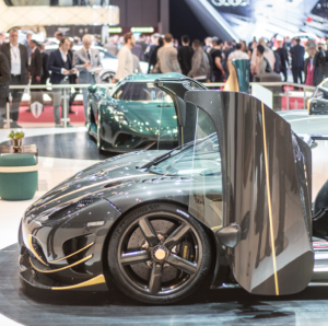 Koenigsegg At Geneva (2)