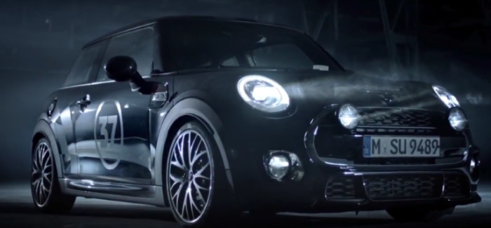 Pro Tuning Mini John Cooper Works Exhaust System – Video