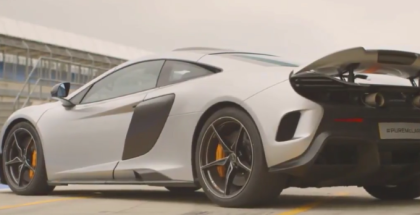Pure McLaren Owners Experience With 675LT & 650S Sprint (1)