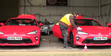 Top Gear Reasonably Fast Car Is The Toyota GT86 (1)