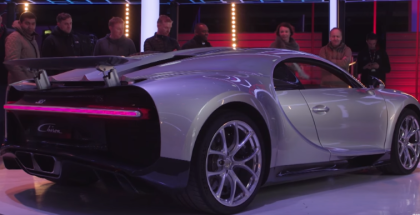 Top Gear's Chris Harris Talks About The Bugatti Chiron (1)