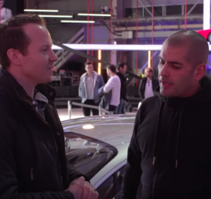 Top Gear's Chris Harris Talks About The Bugatti Chiron (2)