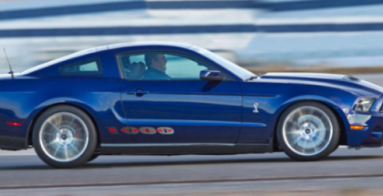 1175HP Mustang Shelby 1000 (1)