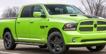 2017 Dodge Ram 1500 Sublime Sport & Ram Rebel Blue Streak (1)
