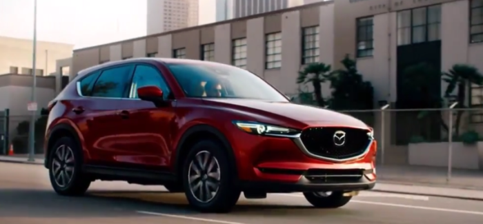 2017 Mazda CX-5 Highlights – Video