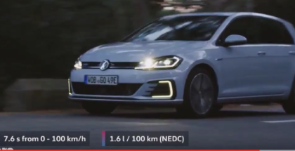 2017 VW Golf GTE Overview (1)