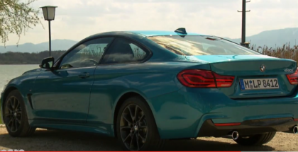 2018 BMW 440i Coupe & 430i Convertible