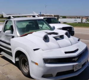 Badly Modified Cars Of March 2017 (2)