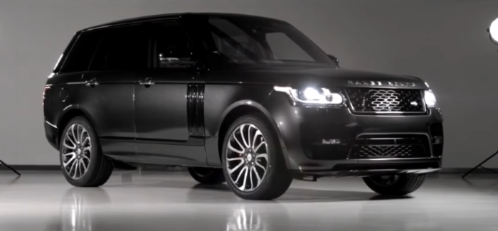 bespoke 2017 range rover svautobiography dynamic anthony joshua video dpccars. Black Bedroom Furniture Sets. Home Design Ideas