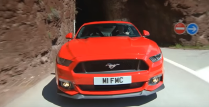 Ford Celebrates Best Selling Sports Car The Ford Mustang