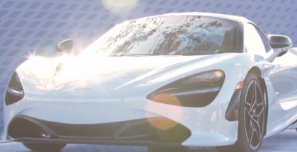 McLaren In North America Featuring 720S (1)