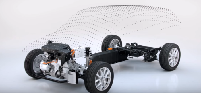 Volvo First All Electric Car CMA Platform – Video
