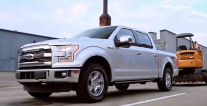 2017 Ford F-150 Walkaround, Hauling, & Towing