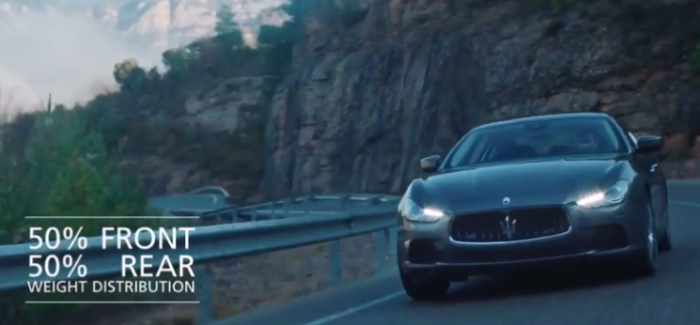 2017 Maserati Ghibli Features and Options – Video