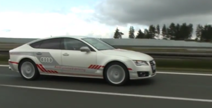 Audi Piloted Driving (1)