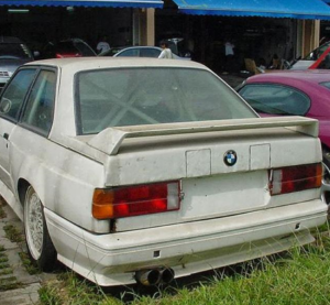 Iconic Rare Cars Abandoned Left To Rot - Barn Find (2)