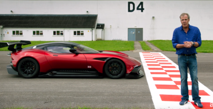 Jeremy Clarkson Reviews The Aston Martin Vulcan (1)