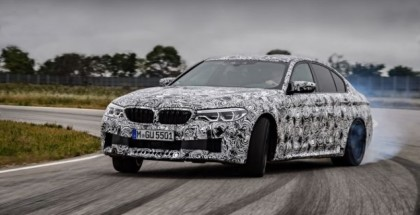 New 2018 BMW M5 Detailed Racetrack Review By Timo Glock
