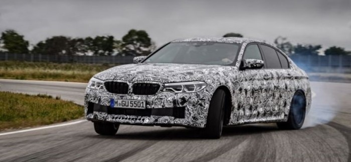 New 2018 BMW M5 Detailed Racetrack Review By Timo Glock – Video