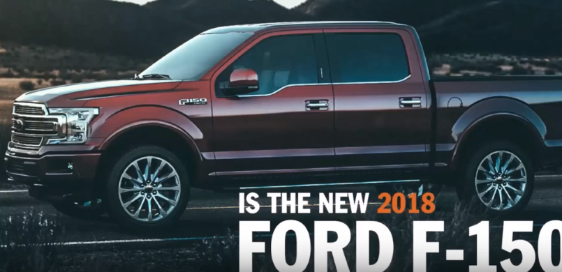 ford  truck video dpccars