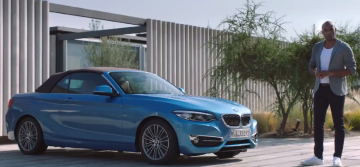 2018 bmw 2 series. unique series 2018 bmw 2 series interior tour u2013 convertible video with bmw series