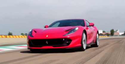 800HP Ferrari 812 Superfast Review (1)